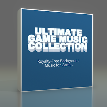 Ultimate Game Music