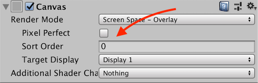 Managing Multiple Canvases in Unity