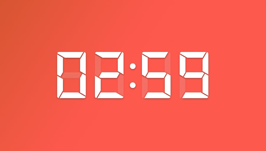 How to make a countdown timer in Unity