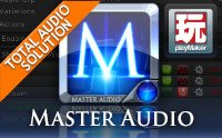 Master Audio: AAA Sound