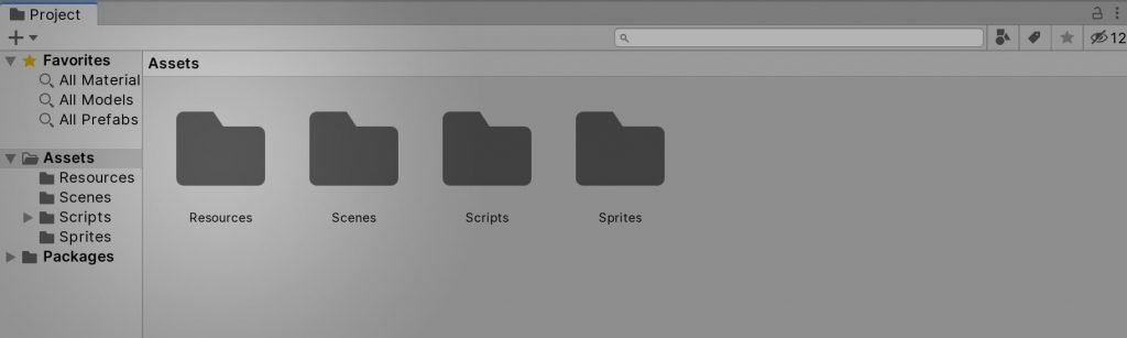 How to use the Resources folder in Unity