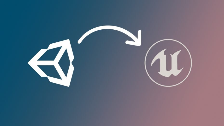 Unity Assets & Unreal Engine