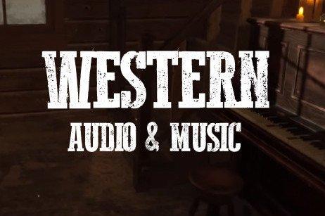 Western Sound Effects